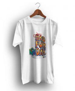 Ideas Classic Slogan Conker's Bad Fur Day T-Shirt