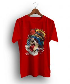 Ultimate Three Sixty Classic Chicago Bulls T-Shirt