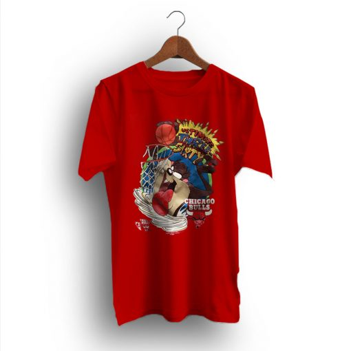 Ultimate Three Sixty Classic Chicago Bulls T-Shirt