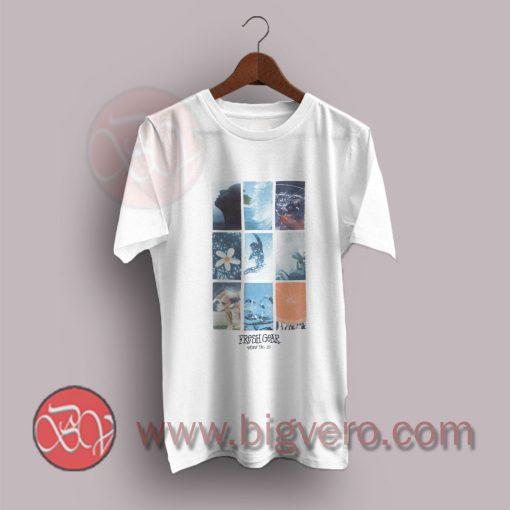 Fall 20 Campaign Fresh Gear T-Shirt