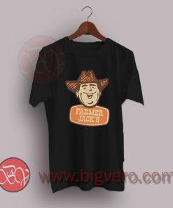 Grocery Detroit Farmer Jacks T-Shirt
