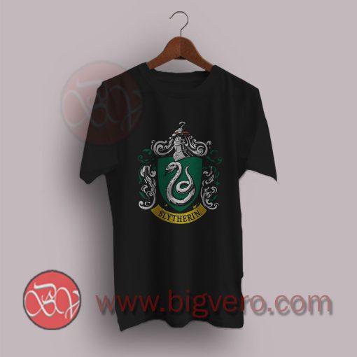 Harry-Potter-Slytherin-T-Shirt