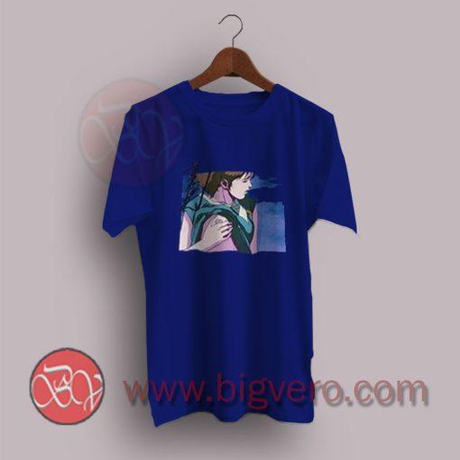 Japanese Anime Hanamichi T-Shirt