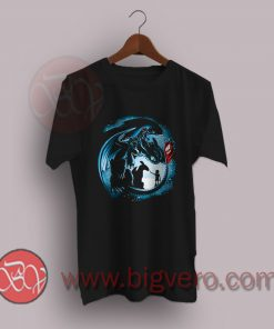 How-To-Train-Your-Dragon-The-Hidden-World-T-Shirt