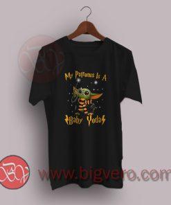 My-Patronus-Is-A-Baby-Yoda-Cute-Wizard-Star-Wars-T-Shirt