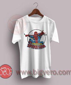 The-Amazing-Spider-Man-T-Shirt