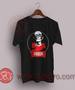 Z Rock Classic Zombie T-Shirt