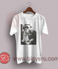 Alex-Turner-Artic-Monkeys-T-Shirt