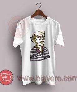 Artwork Pablo Picasso Portrait T-Shirt