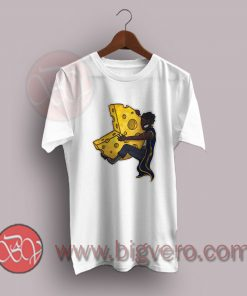 Cheese Lover My Best Friend T-Shirt