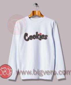 Flava Berner Cookies Sweatshirt