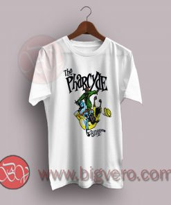 Ilonse The Pharcyde Bizarre Ride T-Shirt
