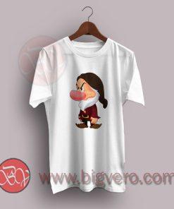 Snow White Grumpy Disney T-Shirt