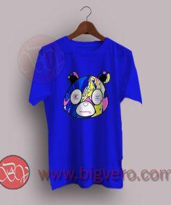Bel Colour Air Bear Jordan T-Shirt