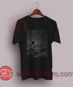 Highest Peak Graphic T-Shirt