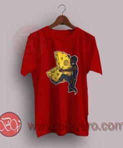 Best Friend Cheese Lover T-Shirt