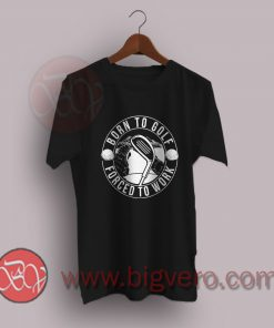 Born To Golf Funny Sports T-Shirt