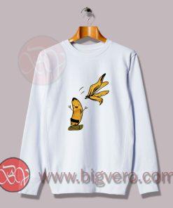 Good Banana Cute Sweatshirt