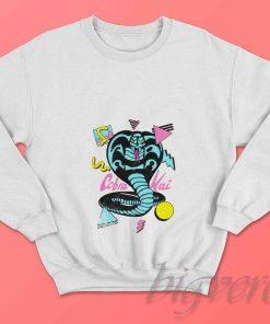 Vintage Cobra Kai Sweatshirt